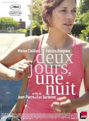 DEUX JOURS, UNE NUIT  Réalisé par Jean-Pierre DARDENNE