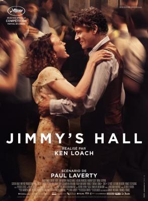 JIimmy's Hall de Ken Loach - FESTIVAL DE CANNES