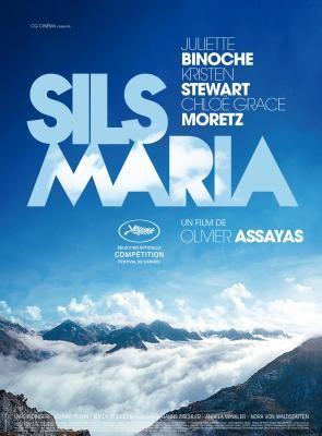 Olivier Assayas - Sils Maria - Festival de Cannes