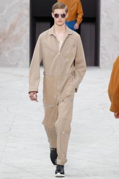 Homme Printemps Été 2015 Louis Vuitton