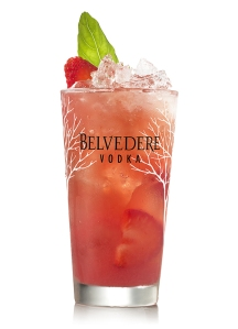 Belvedere Bloody Mary feat Strawberry Soup copie