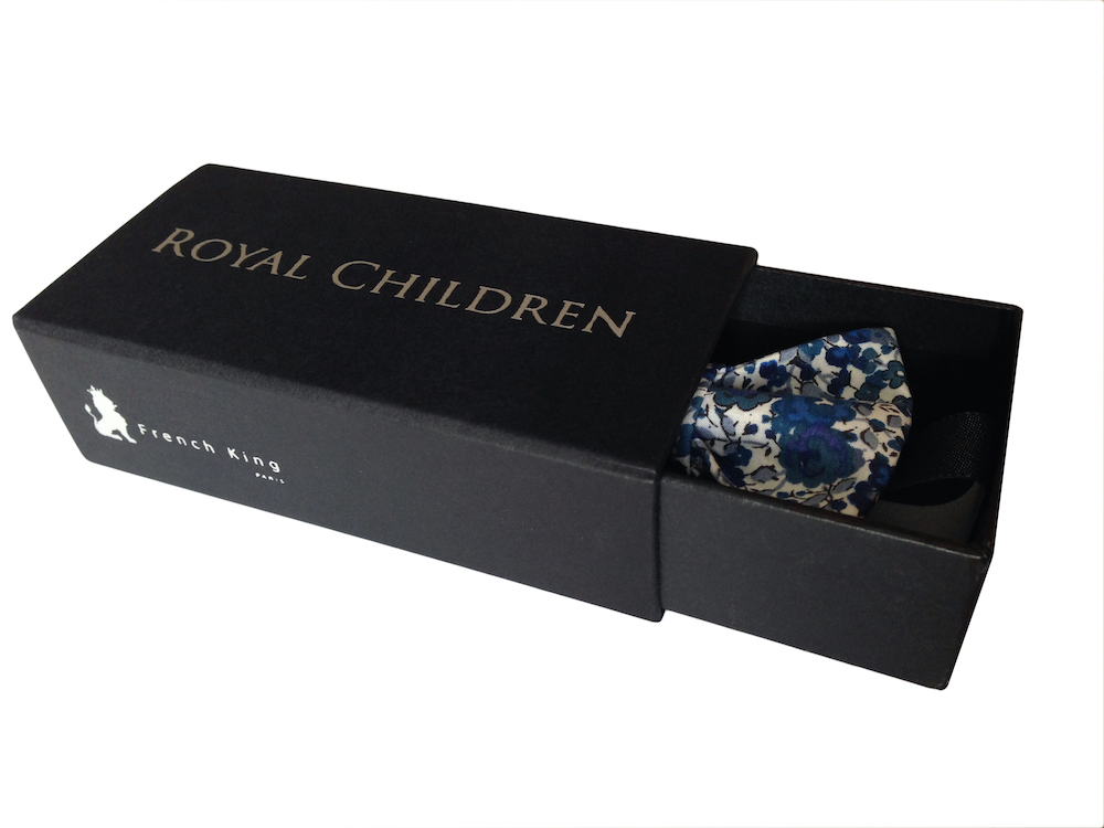 Noeuds papillon Royal Children