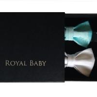 L'élégance au service de vos enfants avec les Nœuds papillon Royal Children