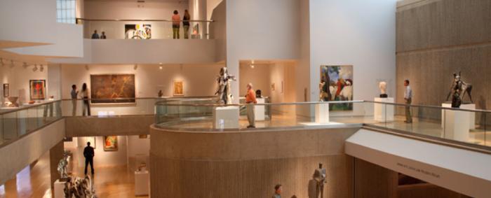 Palm Springs Art Museum à Palm Springs