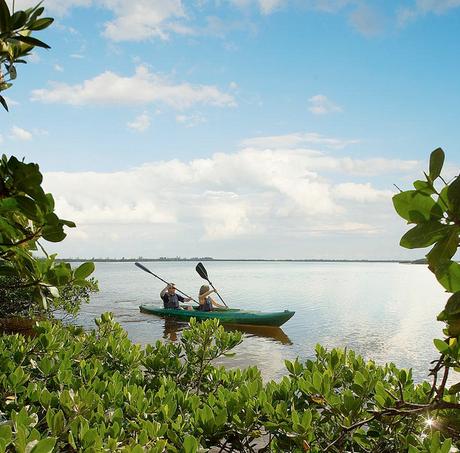 Fort Myers & Sanibel Islands