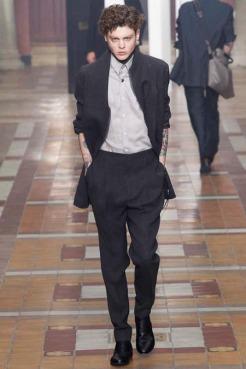 homme Printemps Été 2015 Lanvin