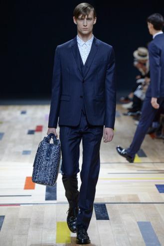 homme Dior Printemps Été 2015