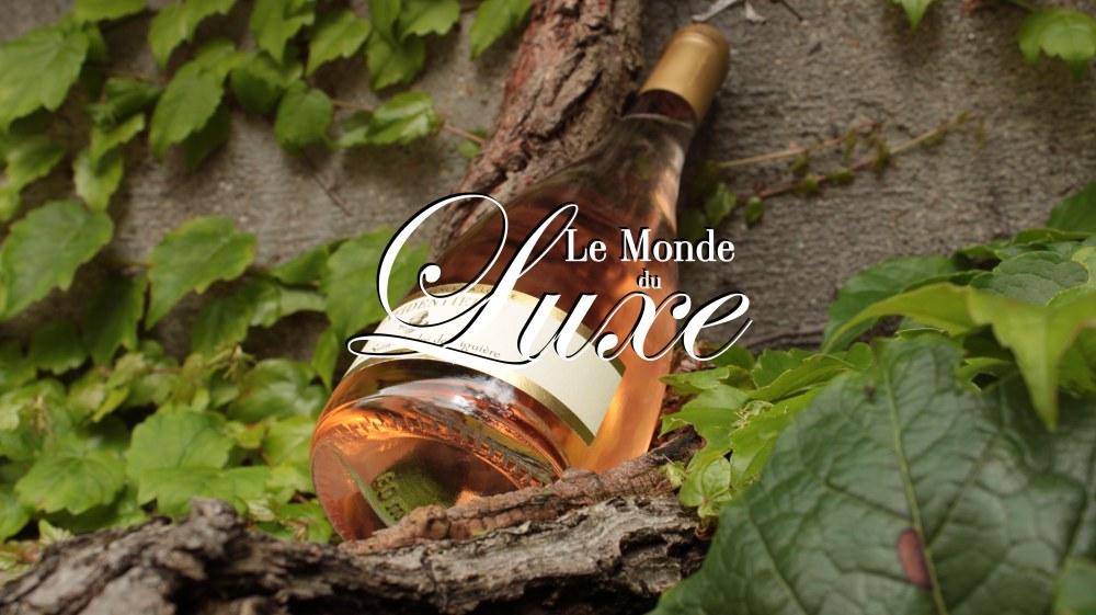 Elegance Rosé - Guide des Vins Rosé - Monde du Luxe n°3
