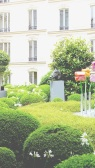 Fouquet's terrasse