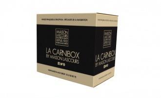MAISON LASCOURS - CARNIBOX