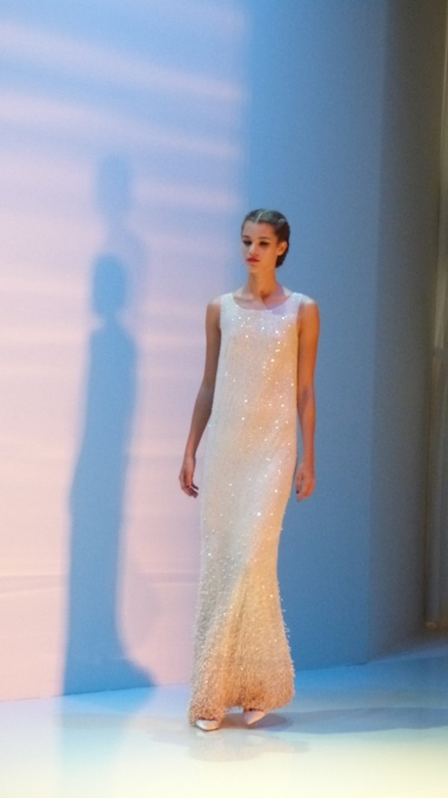 Georges Hobeika Automne Hiver 2014 Haute Couture