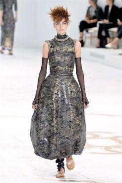 Chanel Haute Couture Fall Winter 2014/2015