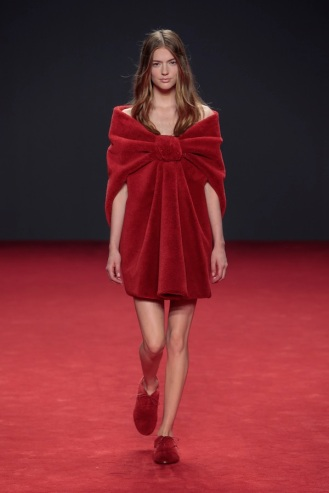 VIKTOR & ROLF Haute Couture Automne Hiver 2014/2015