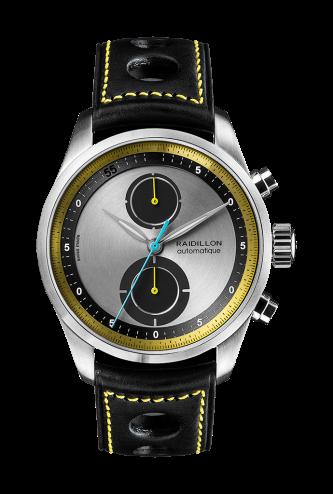 Chronographe Raidillon 55 Automatique