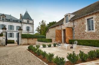 Château de Chamirey - Tables d'Hôtes