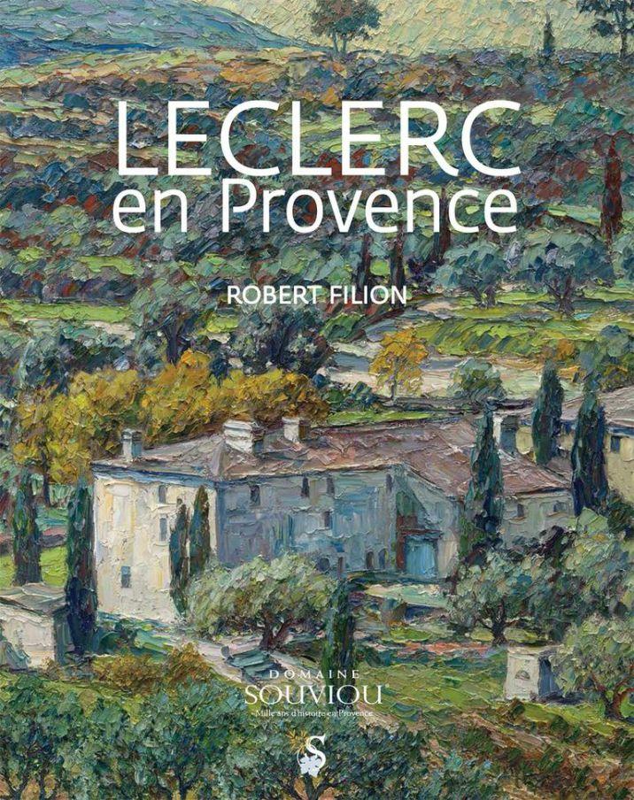 Raynald Leclerc - Domaine Souviou