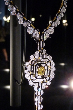 CHANEL HAUTE JOAILLERIE 2014 - CAFE SOCIETY