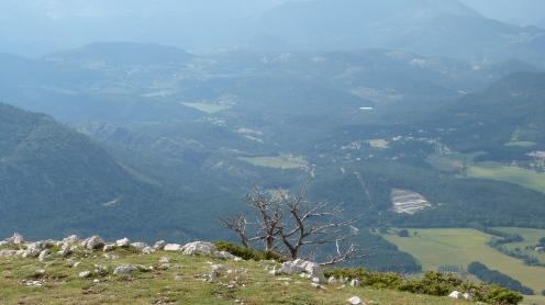 Sommet Mont Lachens ©LuxuryTouch