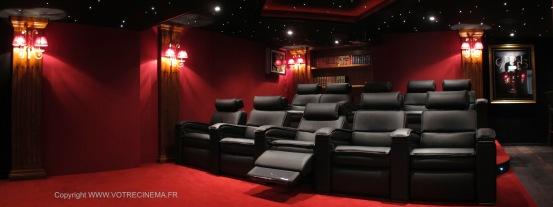 Votre Cinema