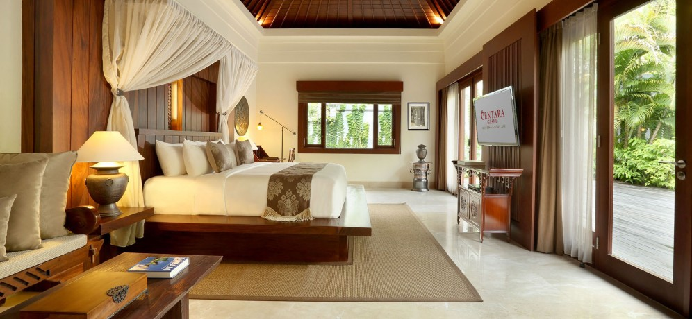 Centara Hotels & Resorts ouvre un nouvel 5* à Nusa Dua, Bali avec 14 villas standing